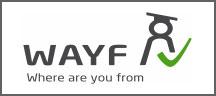Log ind med WAYF